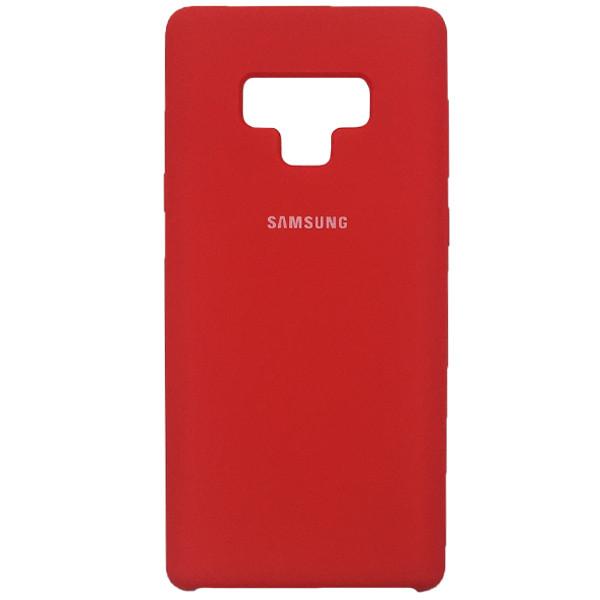 کاور سیلیکونی مدل 005 مناسب برای گوشی موبایل سامسونگ گلکسی Note 9