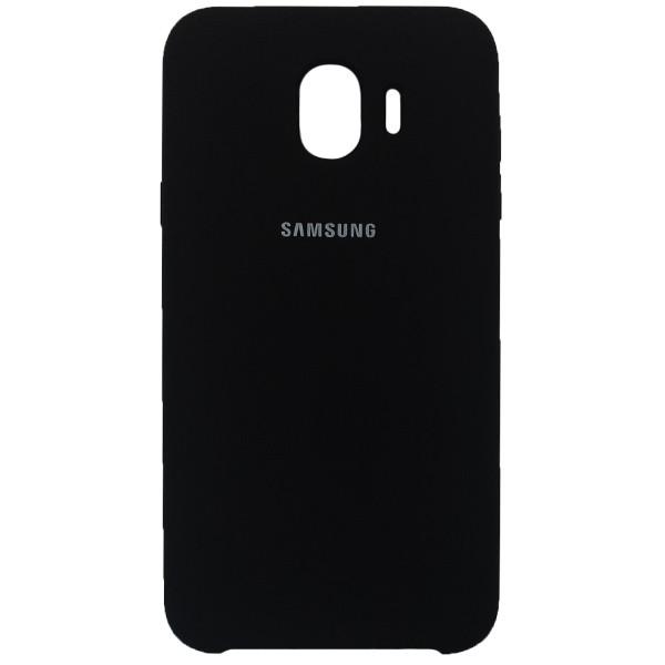 کاور سیلیکونی مدل 005 مناسب برای گوشی موبایل سامسونگ گلکسی J4 2018