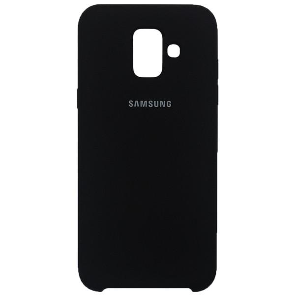 کاور سیلیکونی مدل 005 مناسب برای گوشی موبایل سامسونگ گلکسی A6 2018