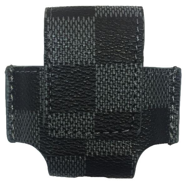 کاور محافظ چرمی مدل Protective مناسب برای کیس اپل AirPods