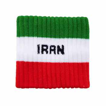 مچ بند ورزشی طرح ایران