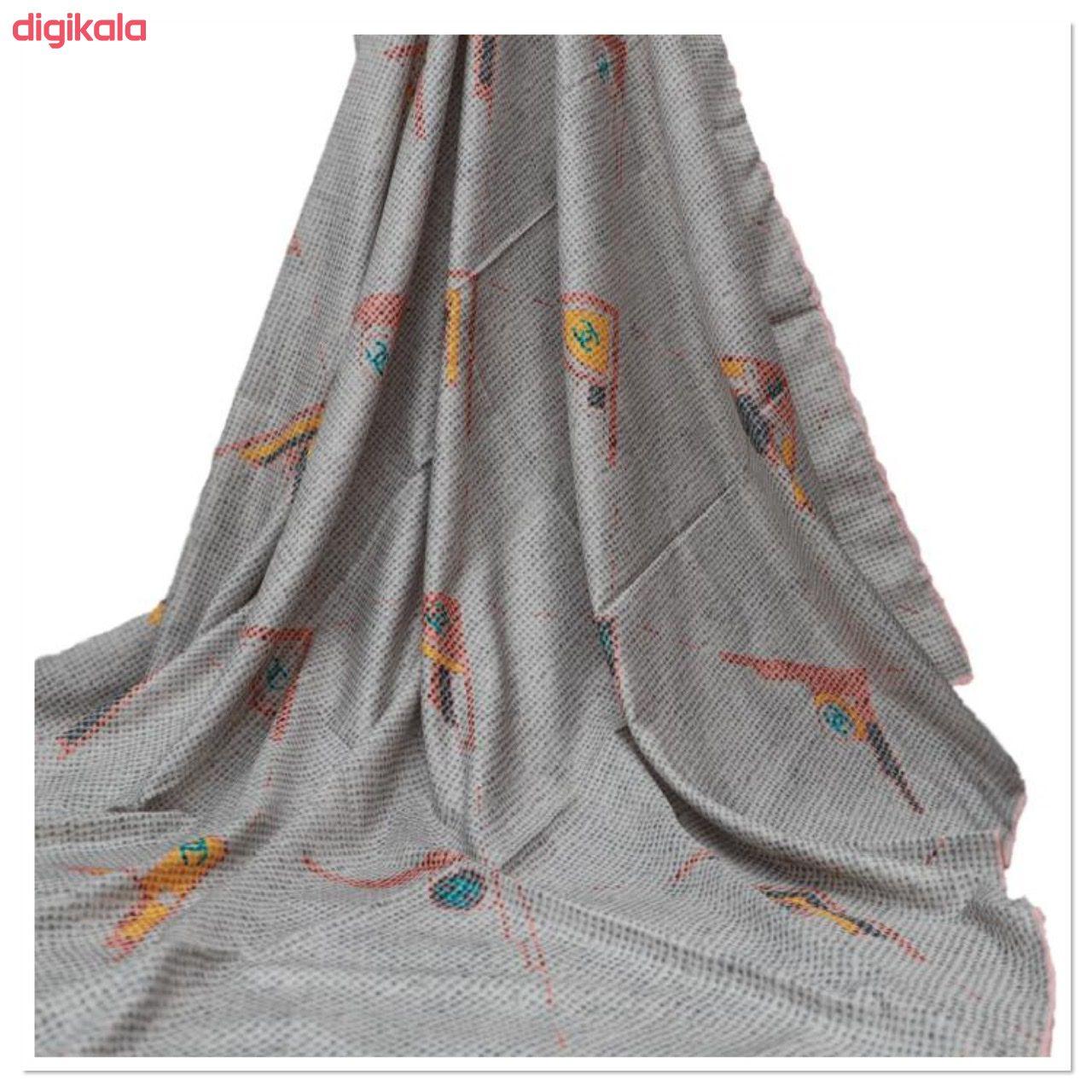 روسری زنانه کد 88 main 1 6