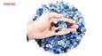 سنگ رنگی گلدان مدل broken glass مجموعه 3 بسته ای thumb 1