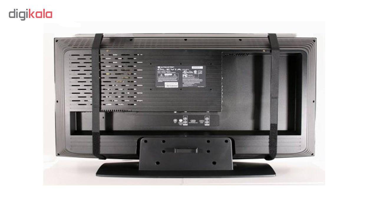 محافظ صفحه نمایش مدل m49 مناسب برای تلویزیون 49 اینچ