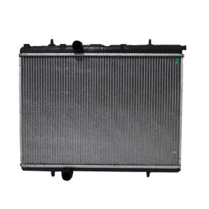 رادیاتور آب کوشش کد 202 مناسب برای پژو 206