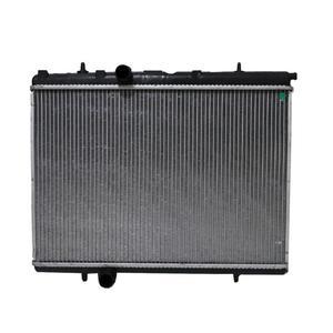 رادیاتور آب کوشش کد 203 مناسب برای پژو 206