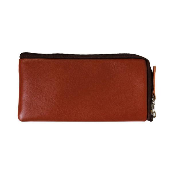 کیف گوشی موبایل چرم ناب مدلM1 مناسب برای گوشی موبایل اپل  iPhone X/XS