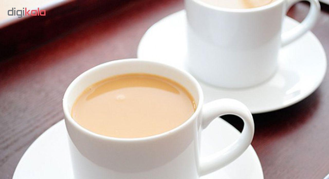 بسته ویژه مولتی کافه مقدار 600 گرم بسته 32 عددی به همراه ماگ هدیه