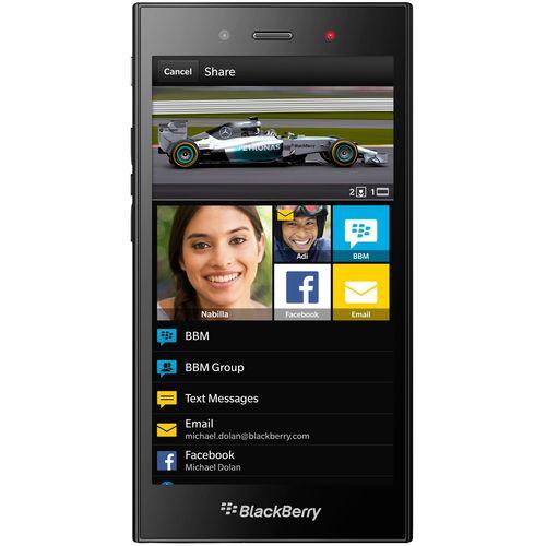 گوشی موبایل بلک بری مدل Z3