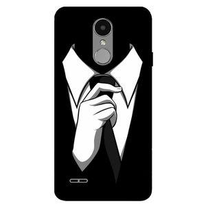 کاور کی اچ مدل 7131 مناسب برای گوشی موبایل ال جی K10 2017