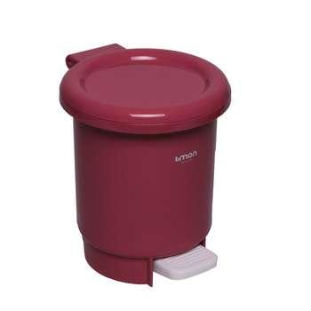 سطل زباله پدالی لیمون مدل 7061