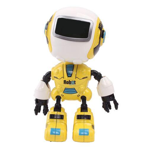 ربات مینگ ینگ مدل Metal 9743