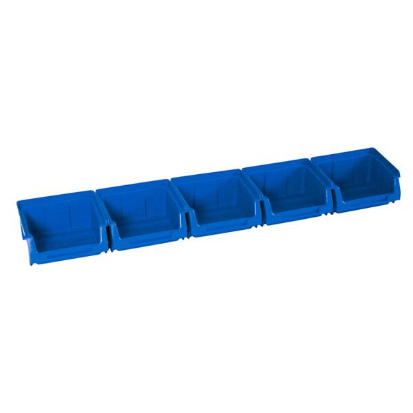 مجموعه 5 عددی باکس پلاستیکی تایگ مدل G50