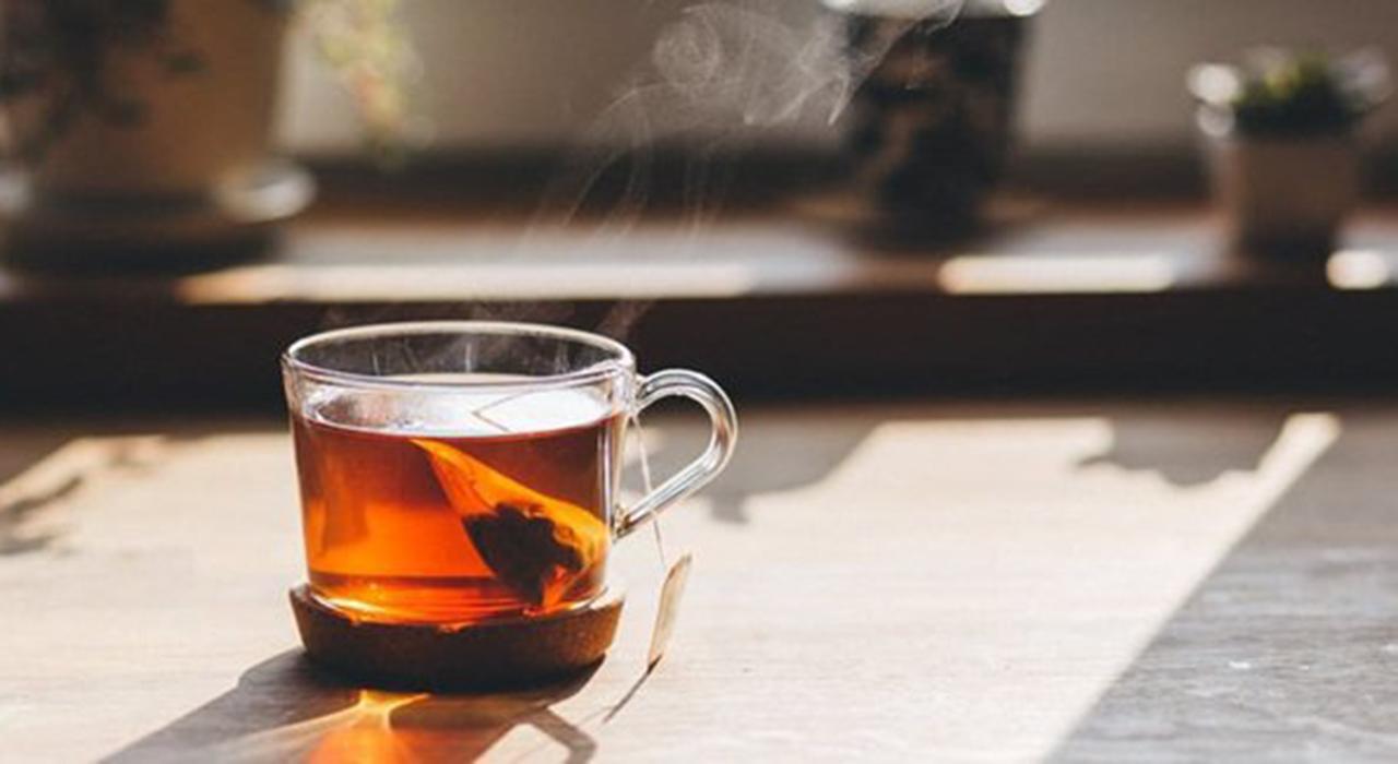 چای کیسه ای احمد مدل Extra Special بسته 25 عددی