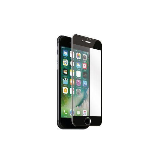 محافظ صفحه نمایش شیشه ای نزتک مدل  3D FULL مناسب برای گوشی موبایل اپل آیفون 7 / 8