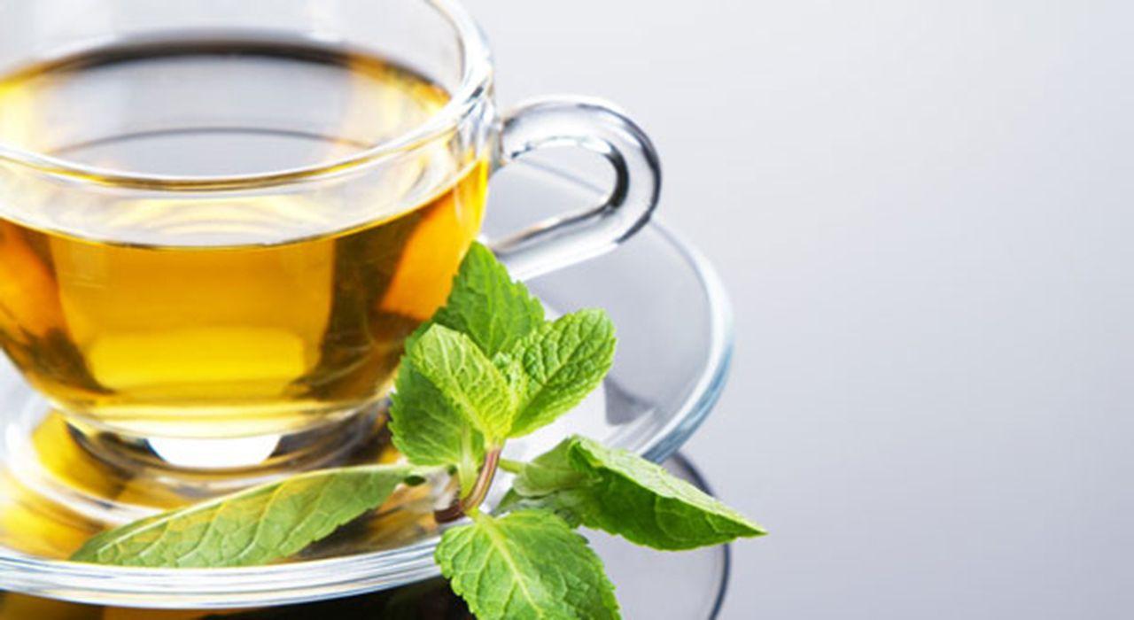 دمنوش گیاهی چای سبز و سفید مهرگیاه بسته 14 عددی main 1 2