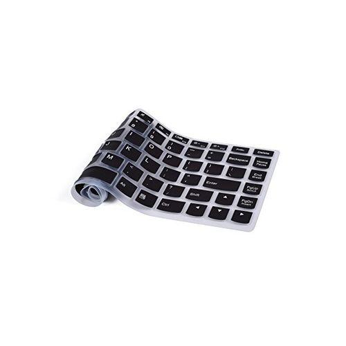 محافظ کیبورد با حروف فارسی مدل ideapad مناسب برای لپ تاپ لنوو