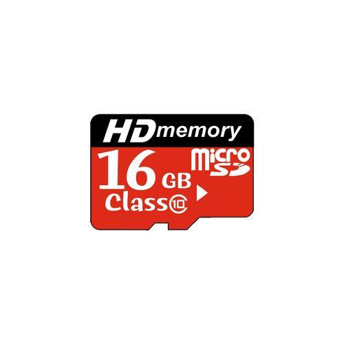 کارت حافظه micro SDHC اچ دی مدل Ultra کلاس 10 سرعت 48MBps ظرفیت 16 گیگابایت
