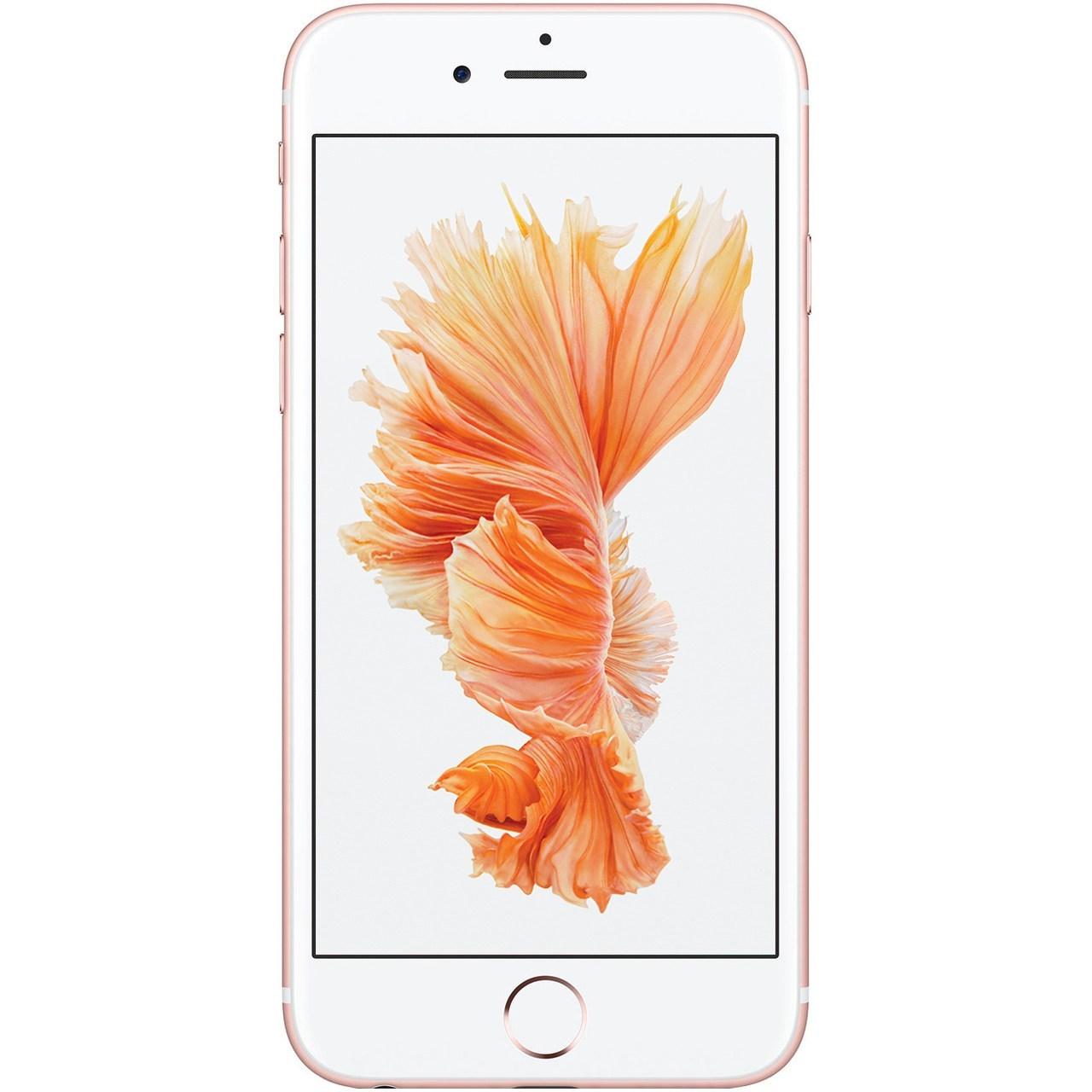 گوشی موبایل اپل مدل iPhone 6s - ظرفیت 16 گیگابایت                             Apple iPhone 6s 16GB Mobile Phone