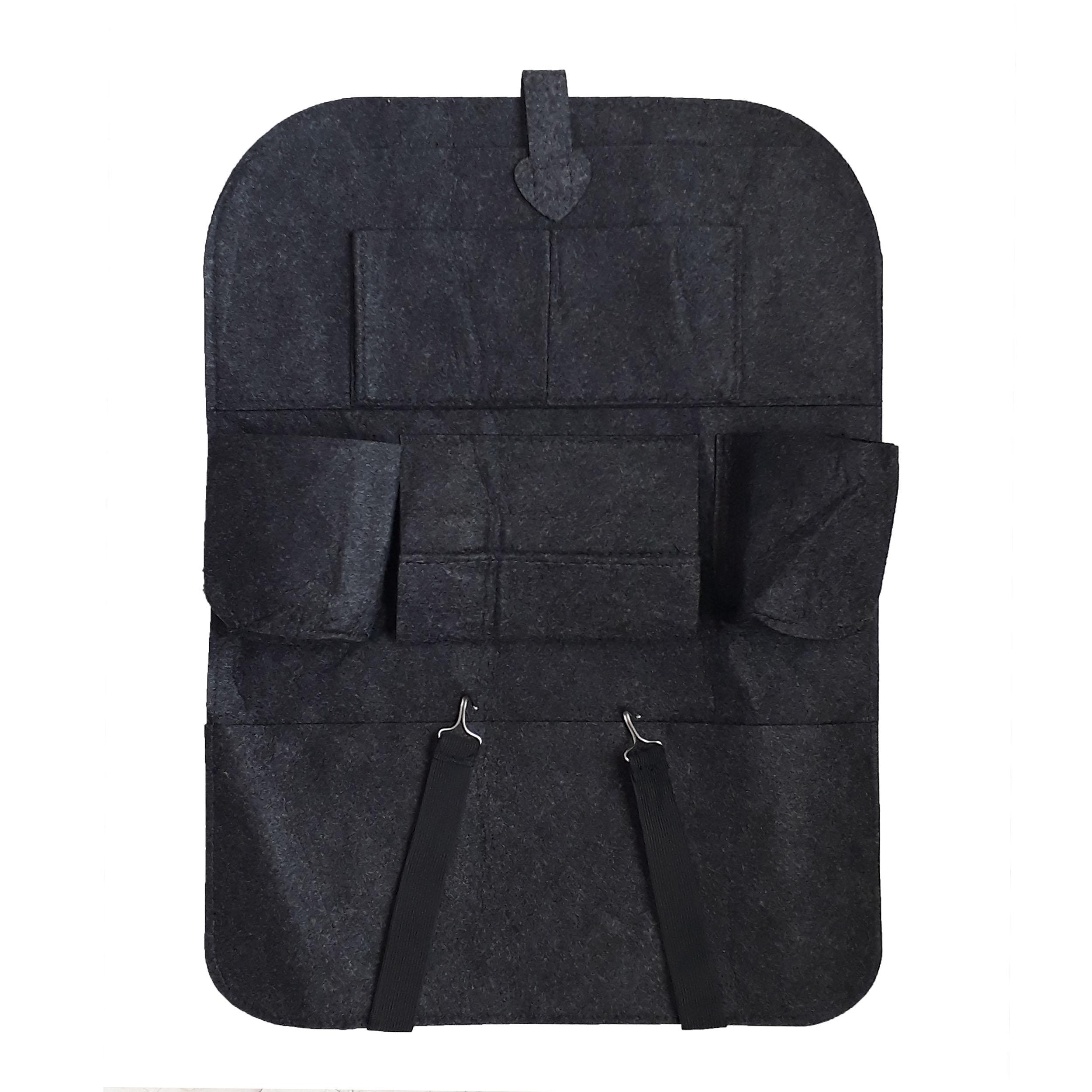 خرید                     کیف پشت صندلی خودرو مدل N1
