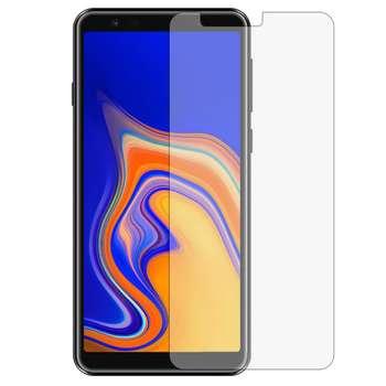 محافظ صفحه نمایش شیشه ای مدل Tempered مناسب برای گوشی موبایل سامسونگ Galaxy A9 Star