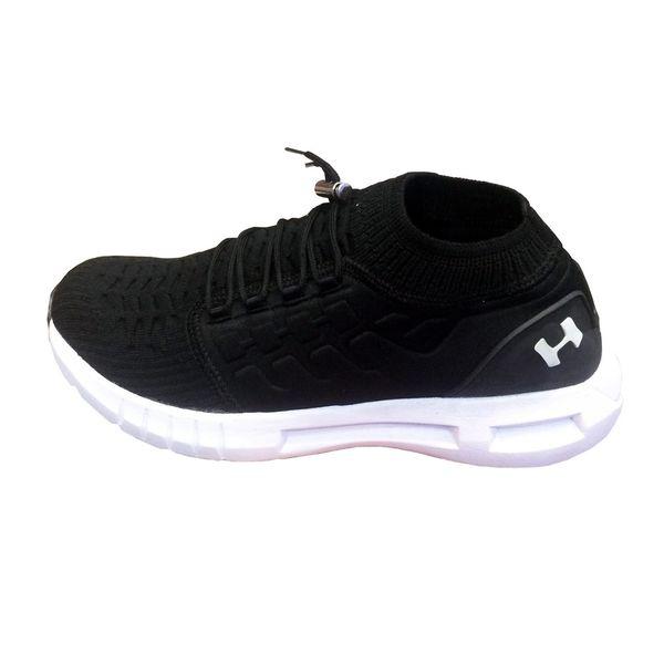 کفش مخصوص دویدن مردانه مدل کتانی آندره 640