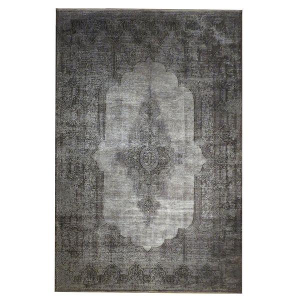 فرش دستبافت گالری تپیس کالکشن وینتیج کد 03