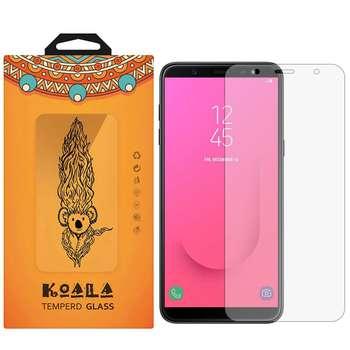 محافظ صفحه نمایش شیشه ای کوالا مدل Tempered مناسب برای گوشی موبایل شیائومی Redmi 6