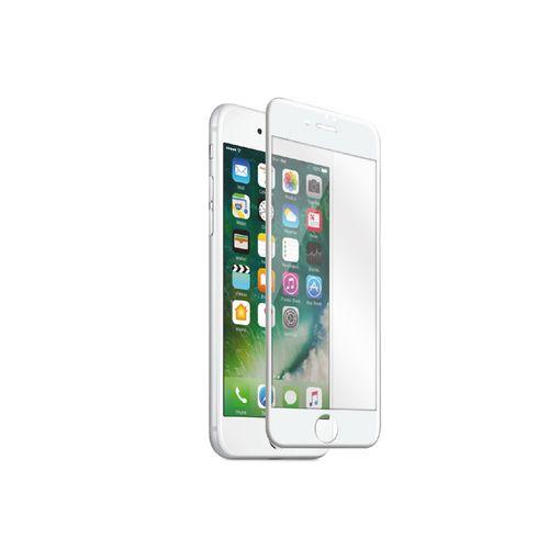 محافظ صفحه نمایش شیشه ای نزتک مدل 3D Case Friendly Full مناسب برای گوشی موبایل اپل آیفون 7 / 8 پلاس