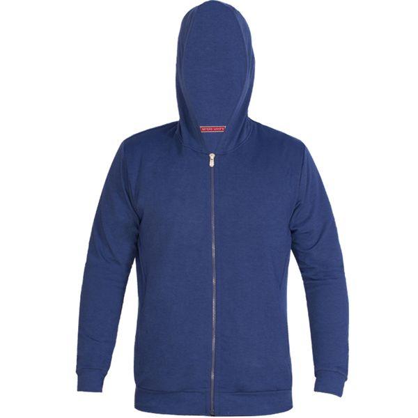 سویشرت مردانه سیمپل مدل sweatshirt-Blue | simplewears