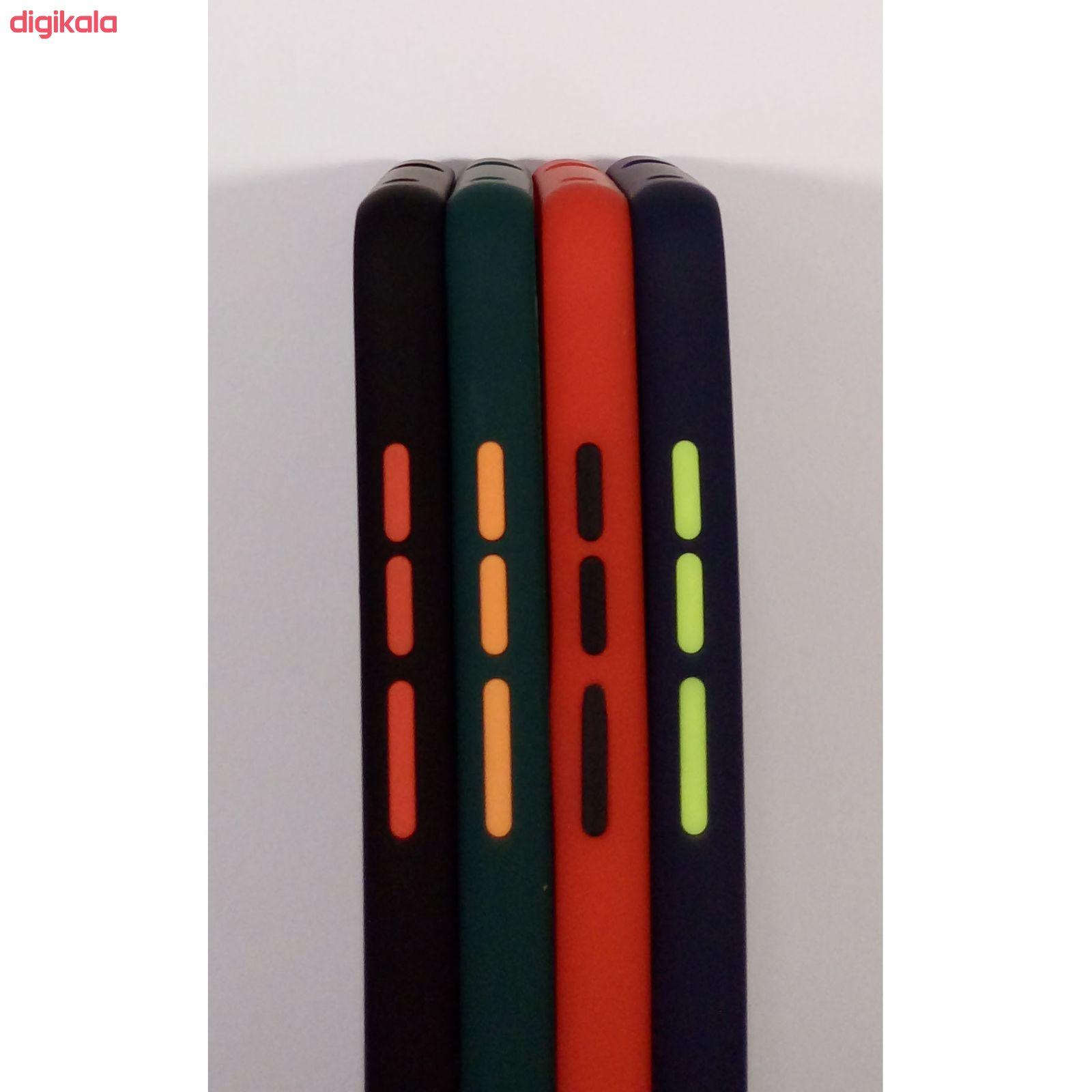کاور مدل ma مناسب برای گوشی موبایل سامسونگ galaxy A11 main 1 2