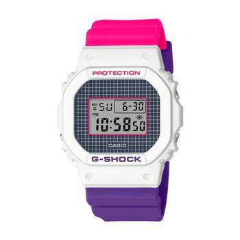 ساعت مچی دیجیتال زنانه کاسیو مدل DW-5600THB-7DR