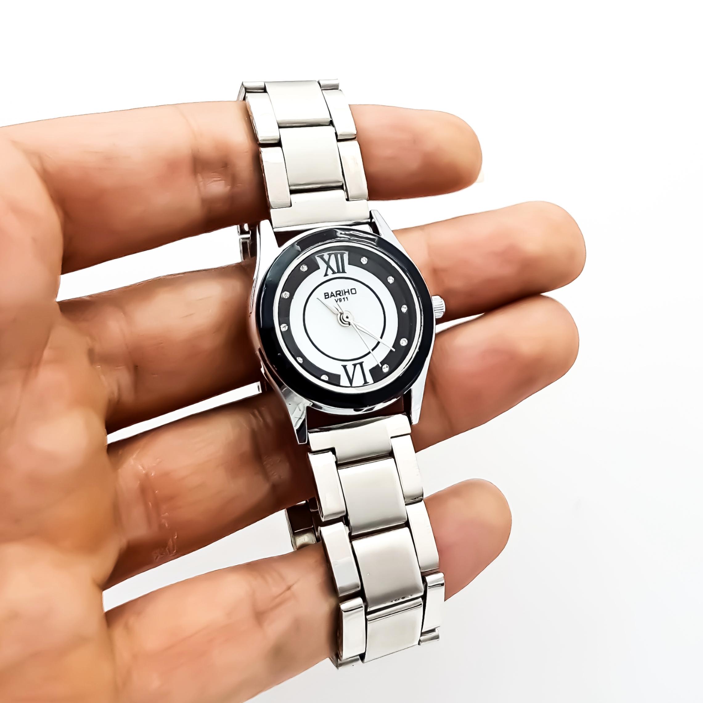 خرید و قیمت                      ساعت مچی  زنانه باریهو مدل VS5463