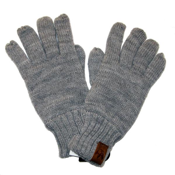 دستکش بافتنی بچگانه اچ اند ام مدل 108