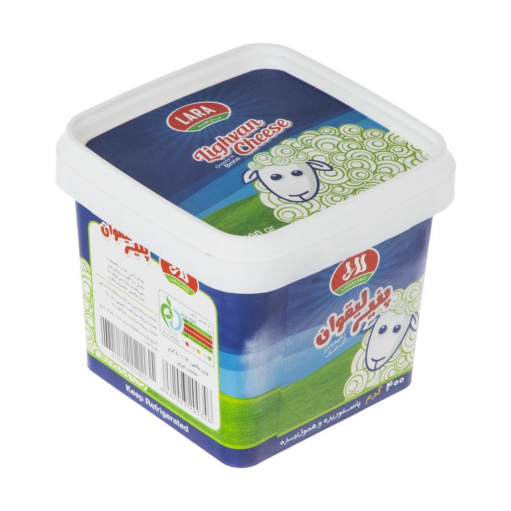 پنیر لیقوان لارا - 400 گرم
