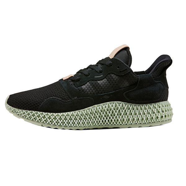 کفش مخصوص دویدن مردانه آدیداس مدل 4D 4000