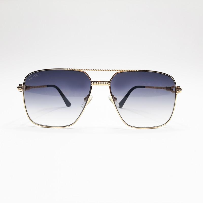 عینک آفتابی کارتیه مدل CT0619S