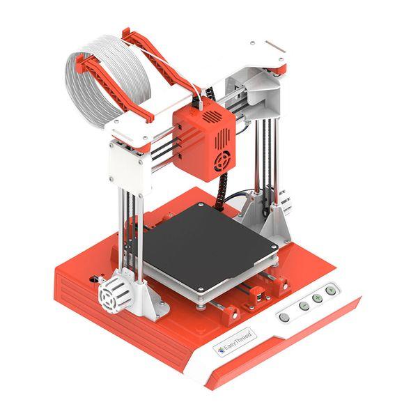 پرینتر سه بعدی مدلEasythreed K1