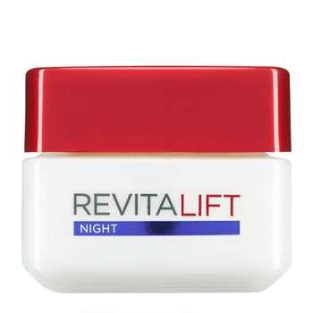 کرم ضد چروک شب لورآل مدل Revitalift Hydrating حجم 50 میلی لیتر