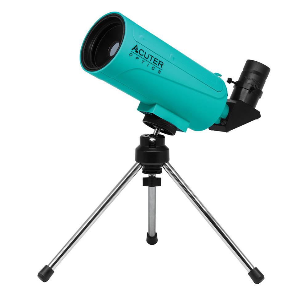 تلسکوپ اکیوتر مدل Maksy 60