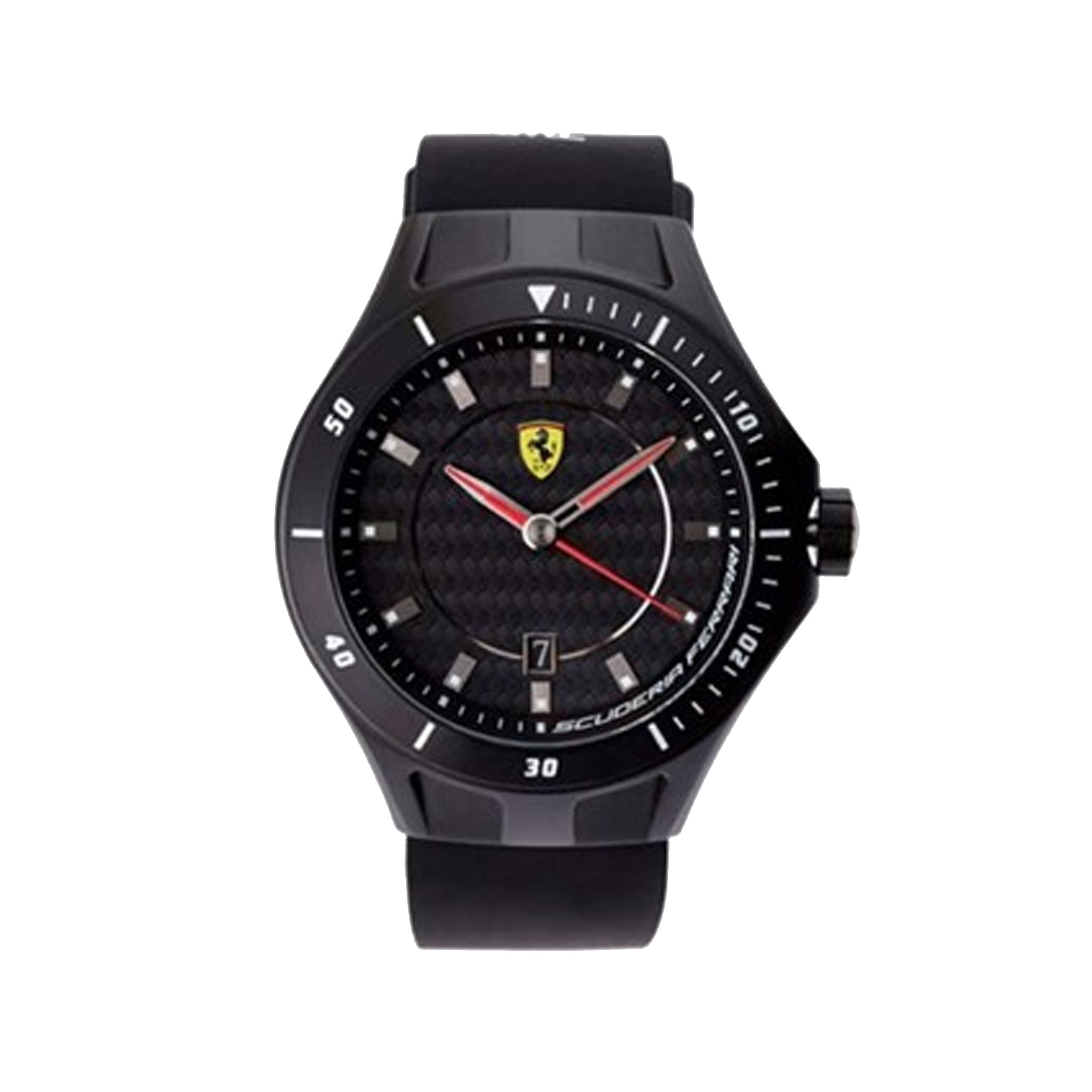 قیمت و خرید                      ساعت مچی عقربه ای مردانه فراری مدل 0830134
