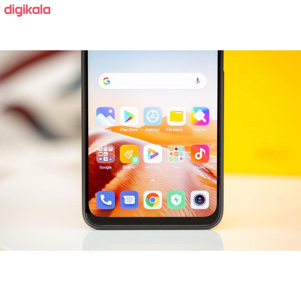 گوشی موبایل شیائومی مدل POCO M3 M2010J19CG دو سیم کارت ظرفیت 128 گیگابایت main 1 4