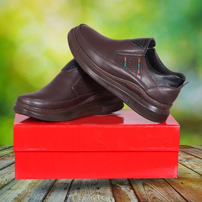 کفش روزمره مردانه کد 3-2-39923