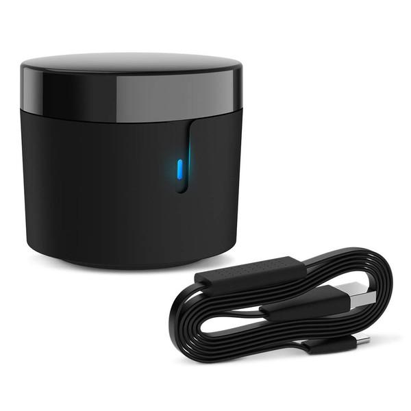 ریموت کنترل هوشمند برادلینک مدل RM4 mini به همراه سنسور دما و رطوبت