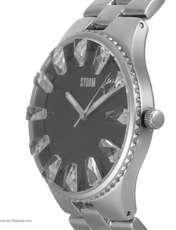 ساعت مچی عقربه ای زنانه استورم مدل ST 47149-BK -  - 4