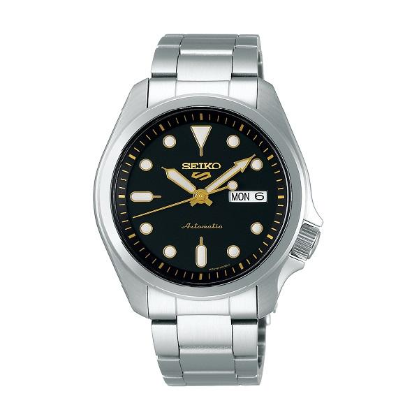 ساعت مچی عقربه ای مردانه سیکو مدل SRPE57K1S