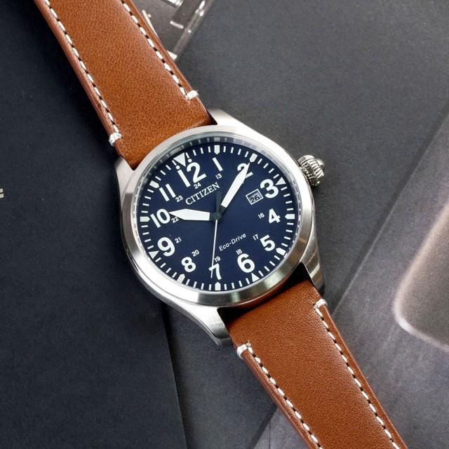 ساعت مچی عقربهای مردانه سیتی زن مدل BM6838-33L