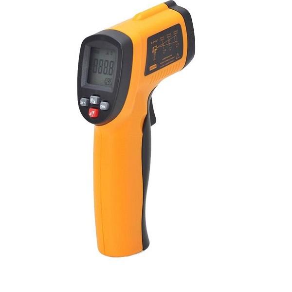 ترمومتر لیزری بنتک کد GM550E