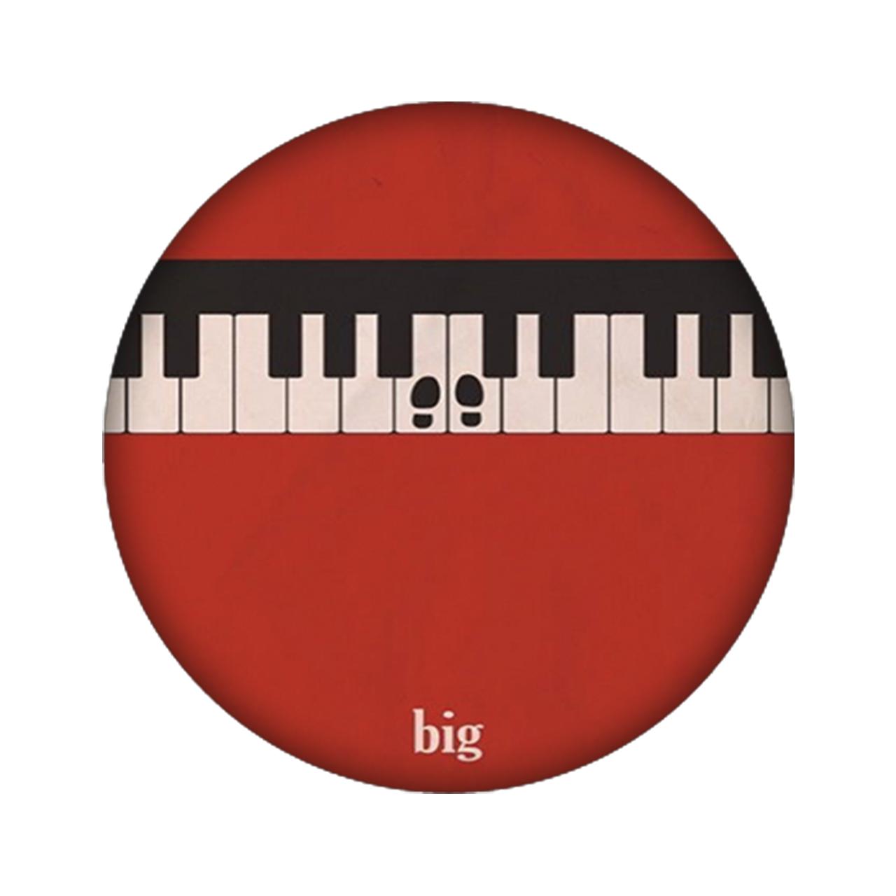 پیکسل مدل پیانو کد 526
