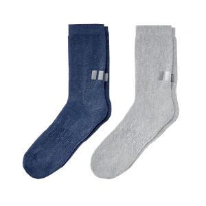 جوراب ورزشی مردانه چیبو مدل SAD78 مجموعه 2 عددی